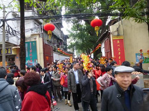 Guangdond-Guangzhou-Temple Guangxiao (3)