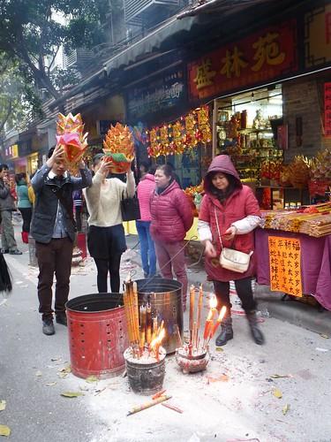 Guangdond-Guangzhou-Temple Guangxiao (75)