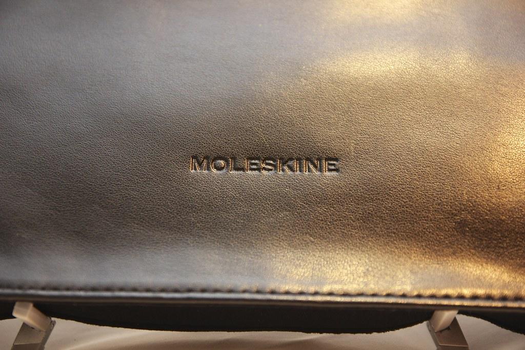 MOLESKINE ラップトップケース 10インチ