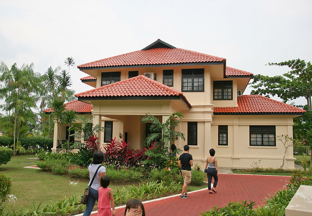 Angsoka Villa