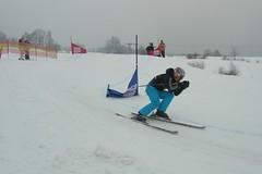 SNOW tour: Větrný vrch a finále skicrossové série