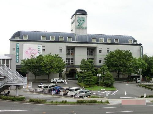 Hiroshima_venue