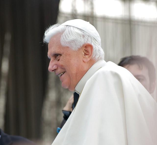 Pope Benedict XVI, Yonkers, NY