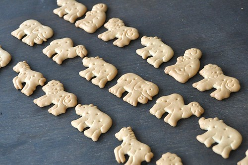 Zoo Crackers Patterns