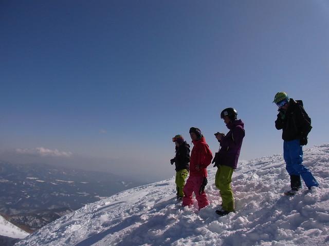 大日岳(2013.2 (165)