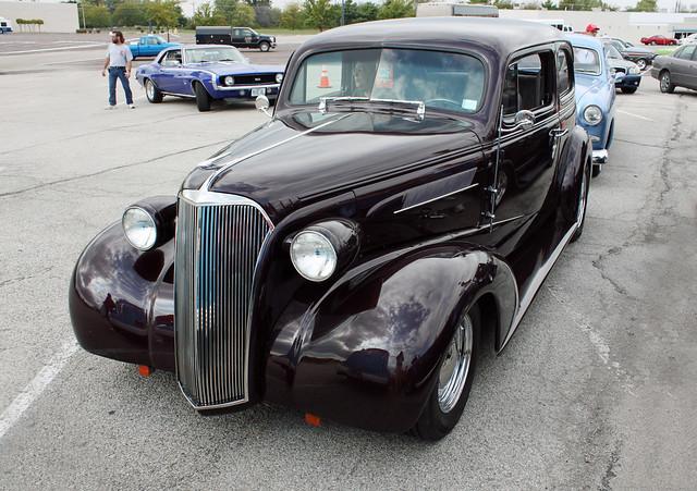 1937 chevrolet master deluxe 2 door town sedan street rod for 1937 chevrolet 2 door sedan