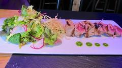 Toro Tataki - Restaurante Shibui Bilbao