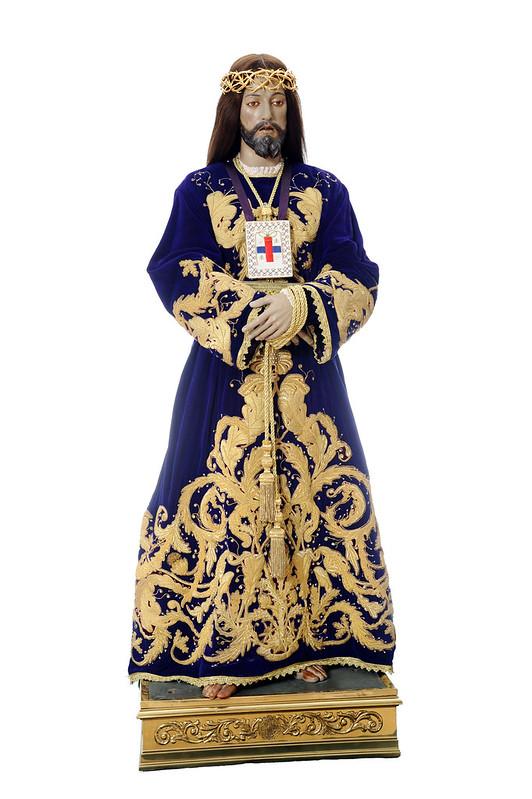 Cristo del Rescate