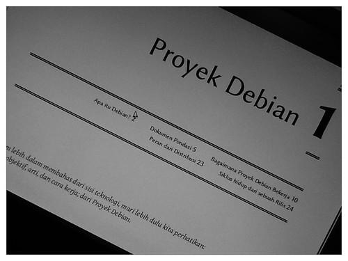 Debian GNU/Linux