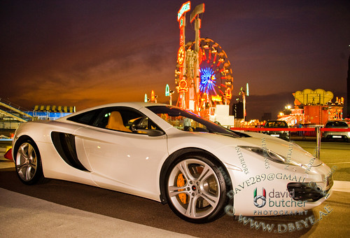luxury-car-show-dubai-mclaren-9075 by David Butcher Photography