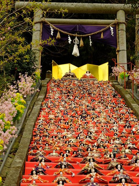 Katsuura Big Hinamatsuri 28