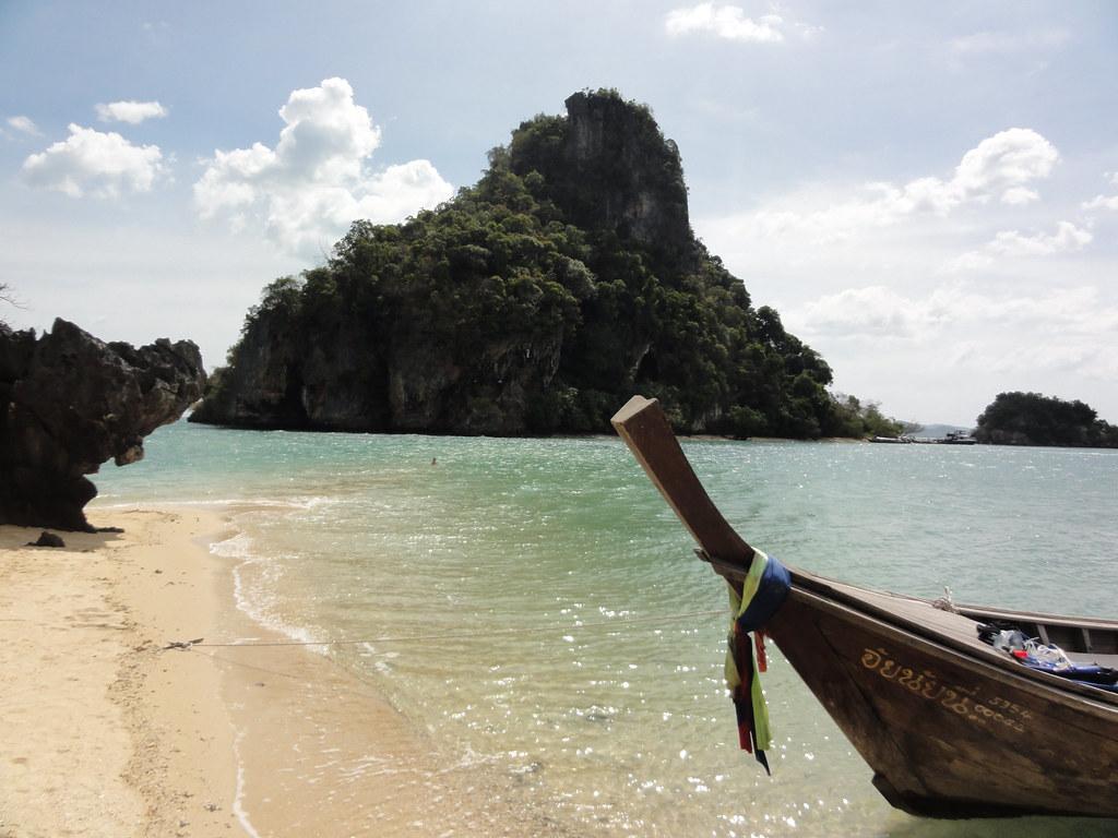 Ko Cha Bang - Krabi Province, Thailand - Around Guides