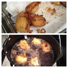 Fried Desserts