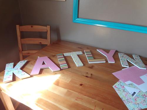 Kait's letters 3