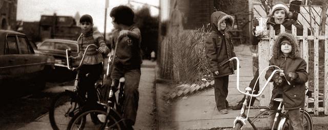 Bike Boys & Girls 1976 sepia for FB banner