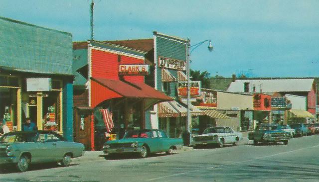 Port Huron Bars And Restaurants