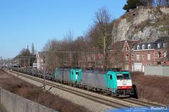 2841 sncb logistics ligne 40 argenteau 4 mars 2013 p