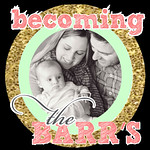 becoming the barr's