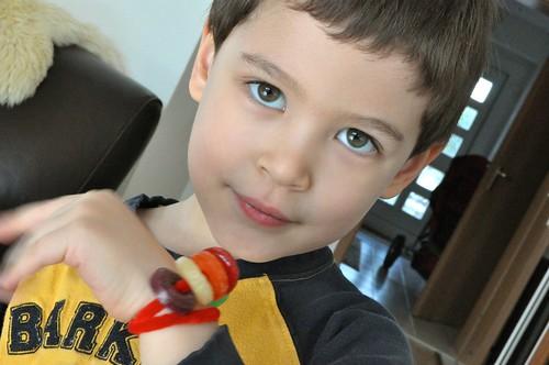 Life Savers Bracelet