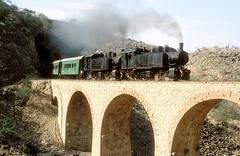 * Eritrea  442 54  bis  Güterwagen