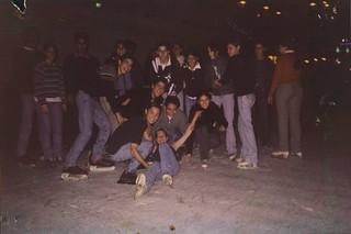 Buenos Aires- Argentina - 1997