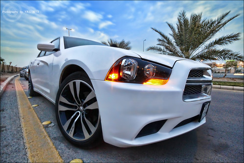 Dodge Charger | Asim .. ^^