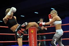 Svetová kickboxerská špička v Bratislave pod záštitou župana