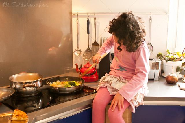 cociñar 1