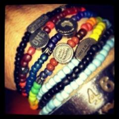 Relate Beaded bracelets