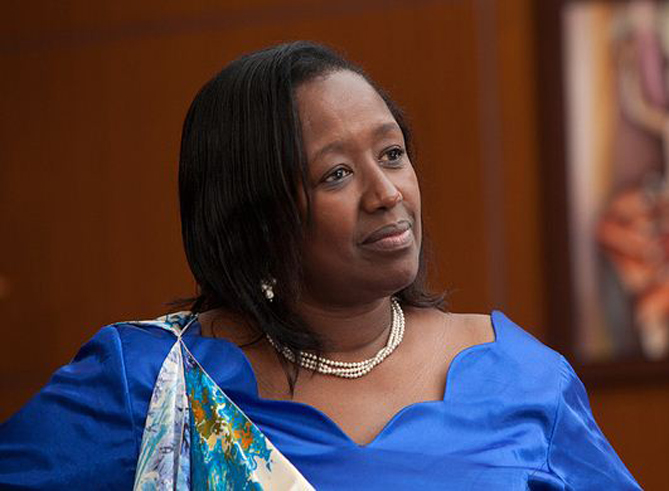 Rwanda rolls out fundamental measles and rubella vaccine