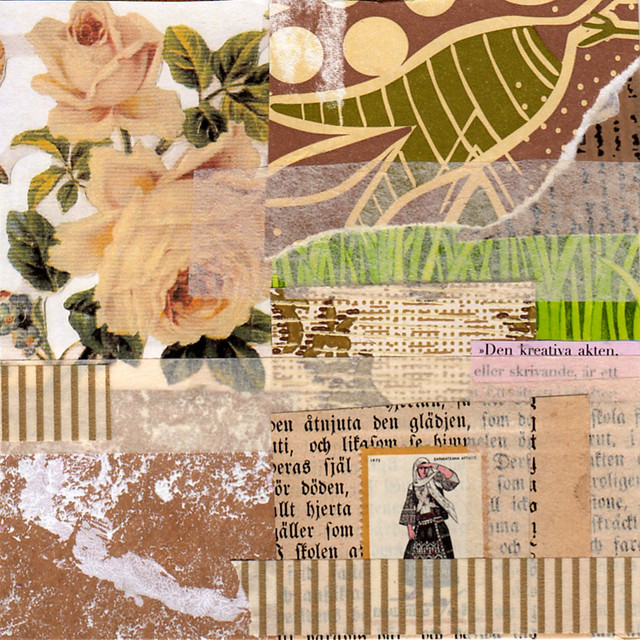Collage: Notice This