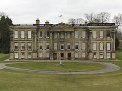 Calke Abbey-National Trust.