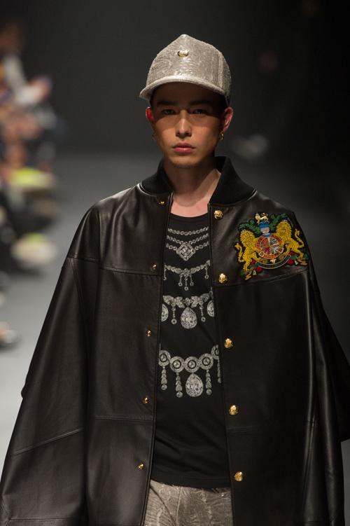 FW13 Tokyo DRESSCAMP026_Sen Mitsuji(Fashion Press)
