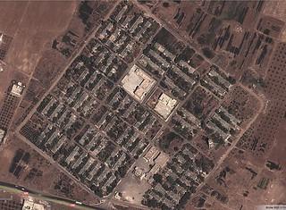Islamister har intagit militarbas