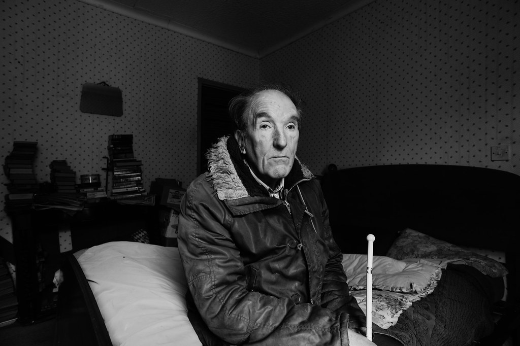 Small Town Inertia : David