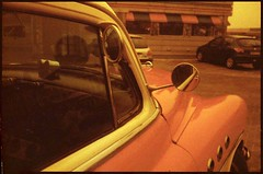 Adventures with Redscale #2