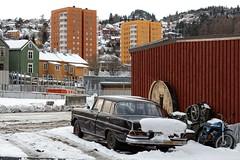 Ilsvikøra #402
