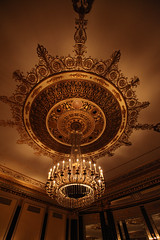 Mon, 2013-03-25 18:42 - The Empire Room at The Palmer House Hilton Photo by Johnny Knight