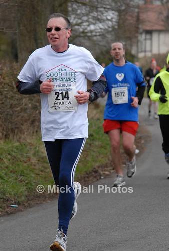 Run Andrew Run