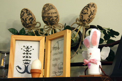 Top-Shelf-Name-Burlap-Eggs-Stick-Marshmallow-Bunny