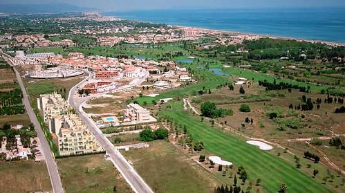 Residencial Oliva Nova golf