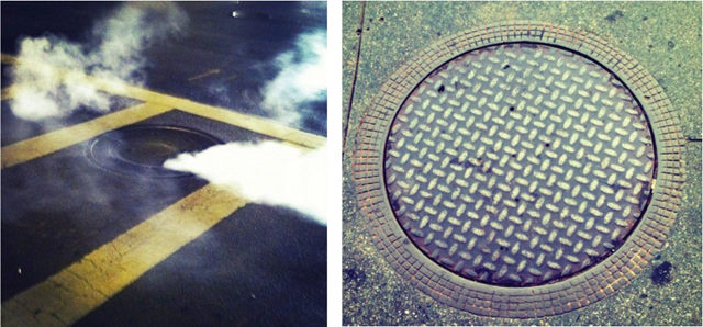 Fresh Eye Friday: Valve and Manhole Covers on Boston Streets