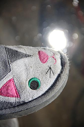 Kitty-Boots
