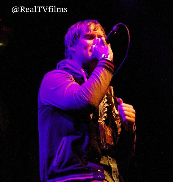 MC Lars , Vans Warped Tour, Kick-Off Party 2013