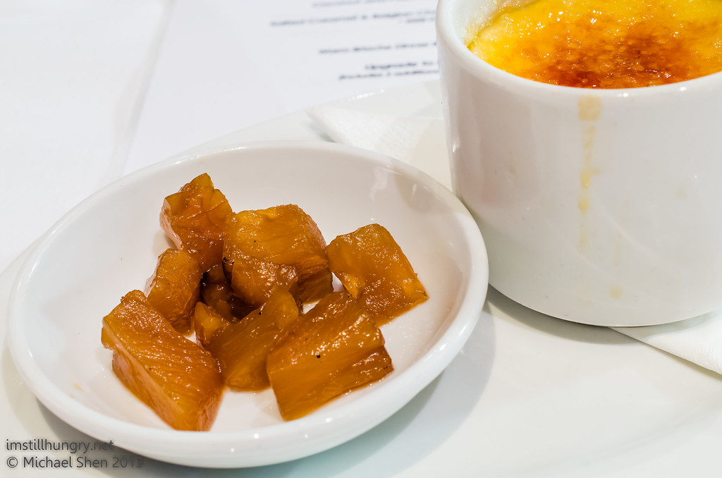Bistro Lilly dessert