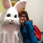 Bunny & E