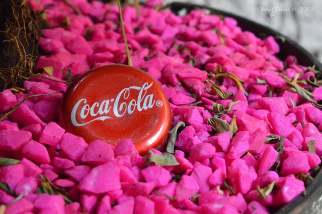 Coca-Cola -  { E X P L O R E D }