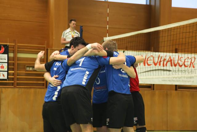 Volleyday #4 Season Closing Party