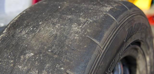 tire cords