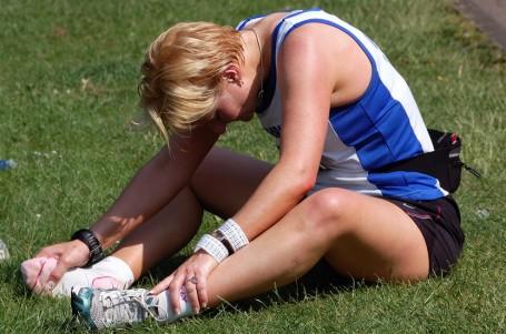 SPECIÁL: Devět nejčastějších zranění (nejen) začínajících běžců